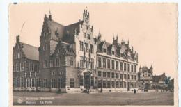 Mechelen - Malines - Postbureel - La Poste - Ern. Thill Série 21 No 25 - Malines