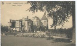 """Hoogboom - Château """" De Sterre """" - No 106 - Ern. Thill - Kapellen"""