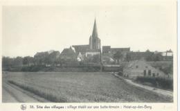 Heist-op-den-Berg - 38 - Site Des Villages - Village établi Sur Une Butte-témoin - Heist-op-den-Berg