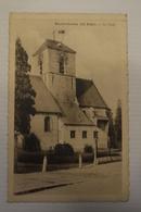 Aalst Nieuwerkerken  Cpa Pk Kerk 2 - Aalst