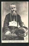 CPA Chateaudun, Iles Marquises - Mgr Martin, 3. Vicaire Apostolique, Qui Transfèra Son Siège à Atuona - Chateaudun