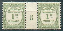 PROMOTION Monaco Taxe 13** Millésime 5 - Impuesto