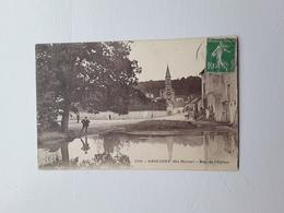 Saucourt  Rue De L'église - France