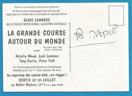 (A954) - Signature / Dédicace / Autographe Original - Bernard TAPIE - Autographes