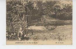 ANGREVILLE - Le Gué Du Moulin - Altri Comuni