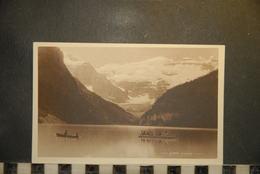 CP, Amerique, CANADA  Lake Louise   BANFF National Park - Lac Louise