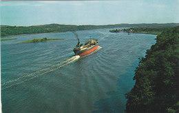SCENIC HUDSON RIVER  /  In Navigazione - Commercio
