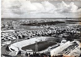 Léopoldville Stade Roi Baudouin Ier (taches Brunes - Brown Spots) - Stades