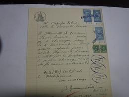 PADOVA   -- MARCA DA BOLLO  UNIVERSITA'  --FISCALI  ---L.  3,00X3 - Fiscales