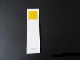 """Carte Parfumée """"LEAVE AN IMPRESSION."""" DE BEVERLY HILLS - Cartes Parfumées"""