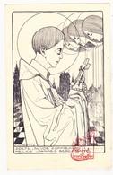 PK Jos Speybrouck - Kortrijk 1891-1956 / Zonnekind H. Joannes Berchmans & Gelukzalige Jan Van Ruisbroek / Lannoo Tielt - Europe