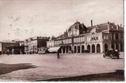 Nice  La Place Massena - Monuments, édifices