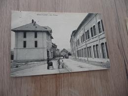 CPA 25 Doubs Beaulieu Les Usines - Otros Municipios
