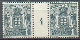 PROMOTION Monaco 74*  Millésime 4 - Nuevos