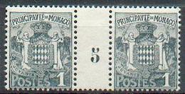 PROMOTION Monaco 74*  Millésime 5 - Nuevos