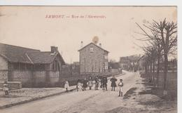 Ermont. - France