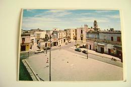 SURBO      LECCE   PUGLIA  NON   VIAGGIATA COME DA FOTO - Lecce