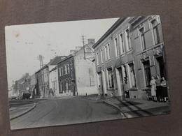 Ransart Rue Joseph Wouters Voie Tram Charleroi - Charleroi