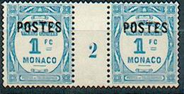 PROMOTION Monaco 159*  Millésime 2 - Nuevos