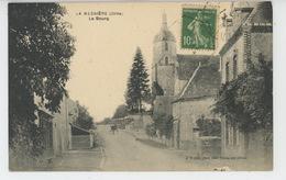 LA MENIERE - LA MESNIERE - Le Bourg - France