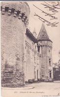 CPA - 673. Château De Marzac (Dordogne) - Other Municipalities