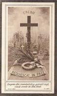 DP. PEDRO OLLEVIER ° DIXMUDE 1853 -+ NICE (FRANCE) 1922 - Religion & Esotérisme