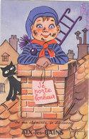Beau Lot De 20 CPA FRANCE - 5 - 99 Postales