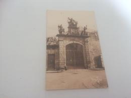 BL - 1200 - Fontenay-le-Compte - Hôtel De Villeneuve-Esclapon (Ancien Hôtel Des Monnaies Du Poitou) - Tir à L'Arc