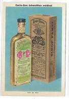 Publicité - SIROP FAMEL - Werbepostkarten