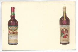 Publicité - CUSENIER - Werbepostkarten
