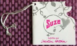 SUZE Habillée Par Christian Lacroix 2003 - Autres Collections