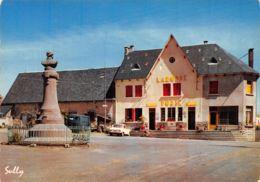 63-LARODDE-N°2204-C/0365 - France