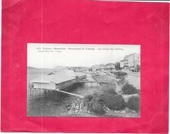 TOULON - 83  - MOURILLON - Boulevard Du Littoral Les Bains Sainte Helène  - DELC1 - - Toulon