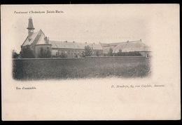 SINT MARIA OUDENHOVE  - Pensionnat D'audenhove Sainte Marie   - Vue D'ensemble - Zottegem