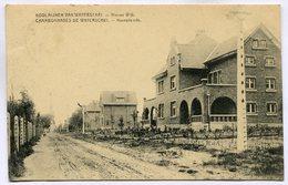 CPA - Carte Postale - Belgique - Charbonnage De Waterschei - Nouvelle Cité - 1926 (SV6818) - Genk