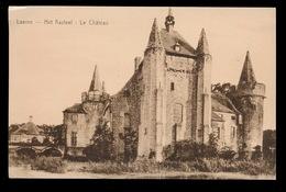 LAARNE  - HET KASTEEL - Laarne