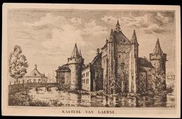 LAARNE  -  KASTEEL VAN LAERNE - Laarne