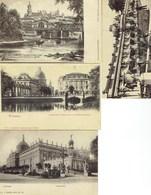 POTSDAM LOT 7 CARTES - Potsdam