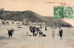 ¤ Carolles - La Plage - Andere Gemeenten