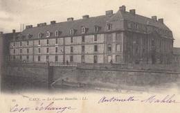 14 - Calvados - Caen - La Caserne Hamelin - Caen