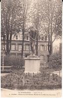 FLERS - Statue Du Juif Errant - Flers