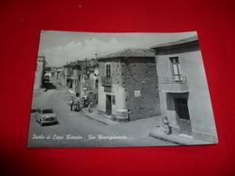 Isola Capo Rizzuto Via Risprgimento Crotone Calabria - Crotone