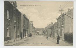 BELGIQUE - SOUMAGNE - Rue De Werixhet - Soumagne