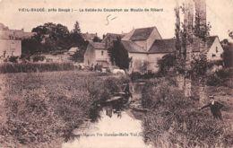 49-VIEIL BAUGE-N°2162-H/0229 - France