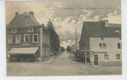 BELGIQUE - SOUMAGNE - Centre Et Chaussée Vers Herve - Soumagne