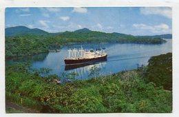 PANAMA  AK 341899 Panama Canal - Panamá