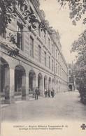 16 - Charente - Cognac - Hopital Militaire Temporaire - Collège - Ecole Primaire Supérieure - Cognac