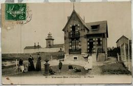 VER-SUR-MER (Calvados) Le Phare - France