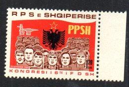 XP4037 - ALBANIA 1989 , Yvert Serie N. 2194  *** - Albania