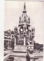 CSM - 7135 - GENEVE - Monument Brunswick - GE Ginevra